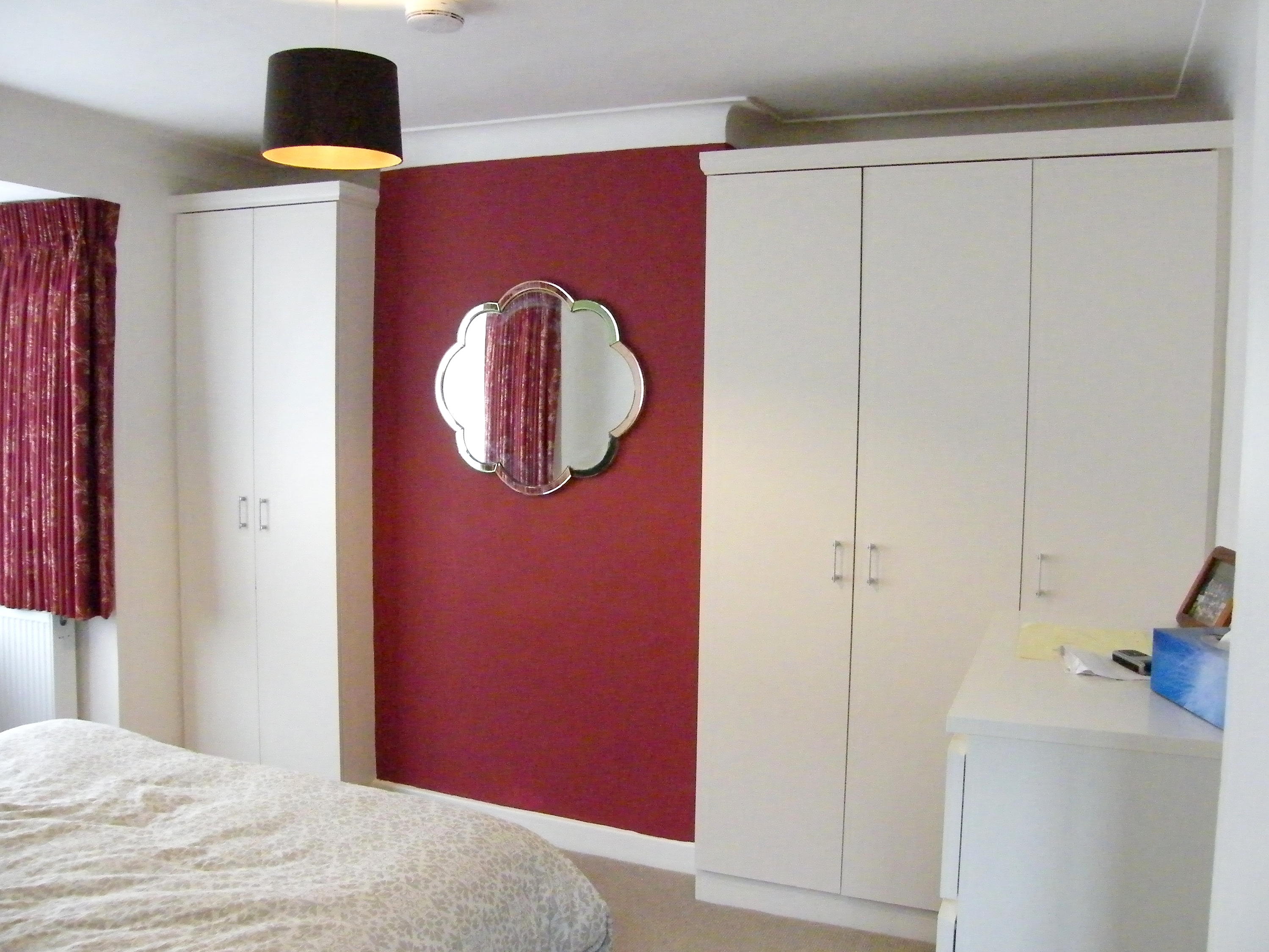 Fitted Wardrobes | Brian White Carpentry